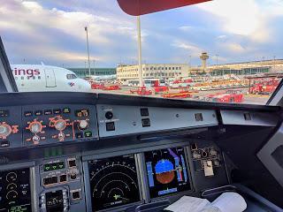 Hazte piloto