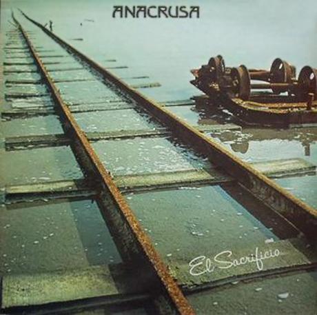 Anacrusa - El Sacrificio (1978)