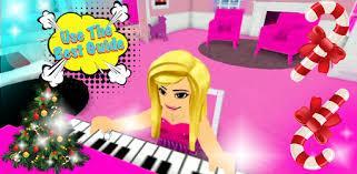 Hoy me transformo en barbie y os enseño mi mansión xddeja tu pinkylike si te ha gustado!!suscribete para unirte a mi ejercito de pinkyconejitos!mapa. Descargar Nueva Guia Roblox Barbie Para Pc Gratis Ultima Version Com Barsi Duguide