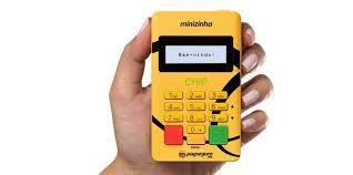 See more of pago seguro on facebook. Minizinha Chip E Boa Entenda Como Funciona A Maquina Do Pagseguro Maquinas De Cartao Techtudo