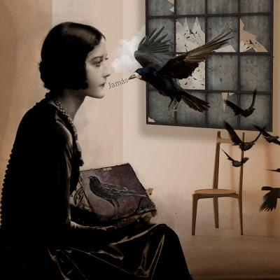 Sueños literarios cuervo