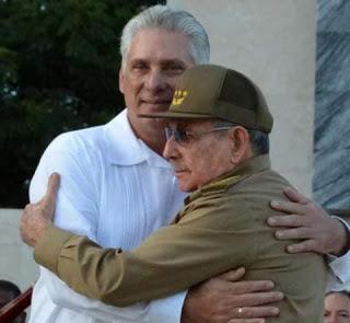 Electo Díaz-Canel primer secretario del Partido Comunista de Cuba
