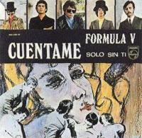FORMULA V - CUENTAME