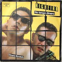 RIGHEIRA - NO TENGO DINERO