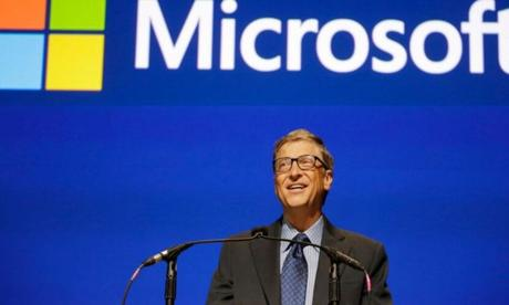 Bill Gates: 4 opciones que en la vida separan a los hacedores de los soñadores