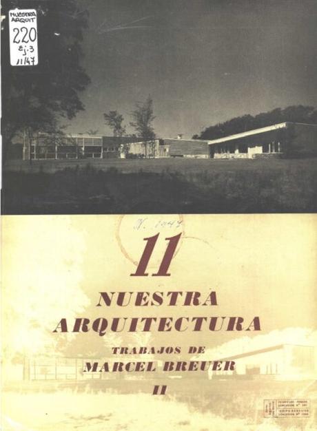 El viaje de Breuer a la Argentina