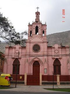 PARROQUIA DE SANTO TORIBIO EN CHOSICA. Santo Toribio de Mogrovejo y los agustinos en la Villa del Sol. Fray Paulo César Saavedra, OSA