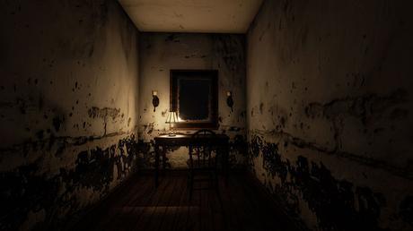 Song of Horror, trailer y fecha oficial