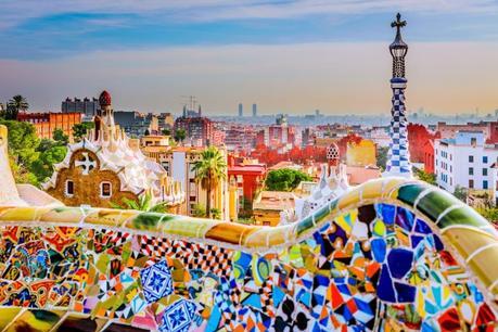 Barcelona octava ciudad del mundo mejor hacia dónde viajar