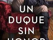 DUQUE HONOR, nueva edición