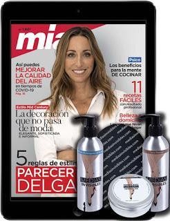 #SuscripcionRevistas #Mia #regalosrevistas #revistasmayo #mujer #woman