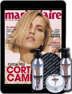 #Suscripcionrevistas #MarieClaire #revistasmayo #regalosrevistas #mujer #woman