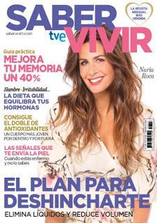 #SaberVivir #revistasmayo #mujer #woman