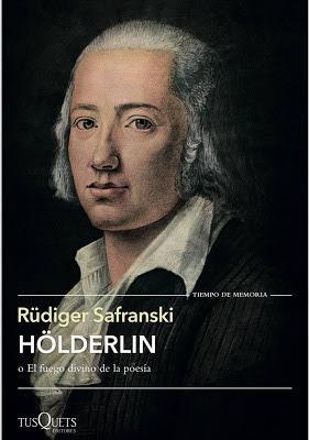 Rüdiger Safranski.  Hölderlin