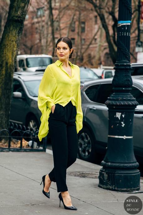10 tendencias de moda para las mujeres de 40 y 50 años