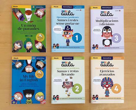 Cuadernos de Itbook