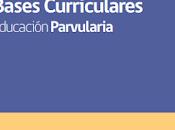 """comparte documento """"Bases Curriculares Educación Parvularia"""" para biblioteca digital."""