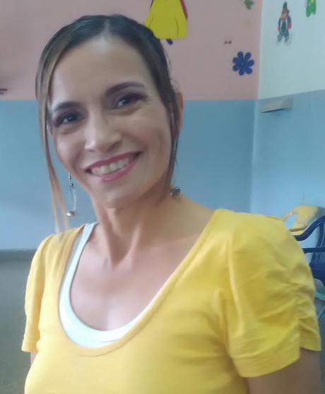 Esmeralda García Ramírez