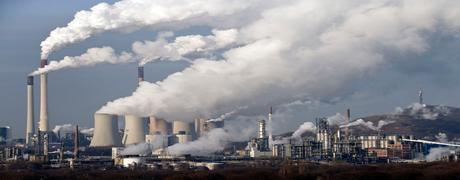 Día de la Tierra: Ambición climática o colapso