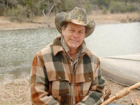 """El negacionista Ted Nugent coge el coronavirus: """"Pensé que me moría"""""""