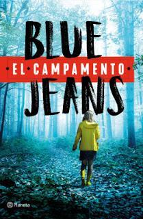 OPINIÓN DE EL CAMPAMENTO DE BLUE JEANS