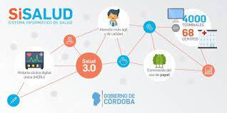 El Ministerio de Salud de Córdoba y everis se unen para la digitalización en red de hospitales provinciales