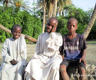368. ¿Golpe de estado en Chad?