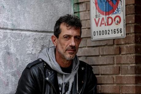 """Manolo Kabezabolo: """"Mucha gente aún cree que sigo en el psiquiátrico"""""""