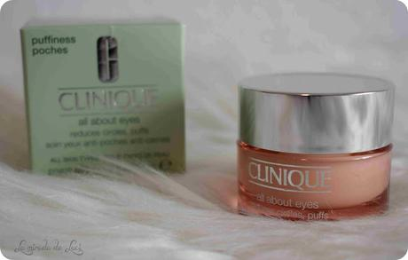 CLINIQUE, All About Eyes