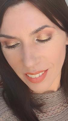 Cuatro maquillajes con LETHAL COSMETICS 03