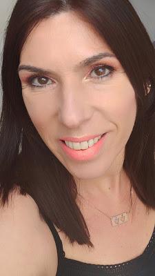 Cuatro maquillajes con LETHAL COSMETICS 08
