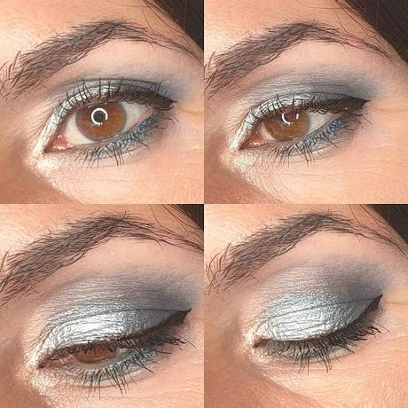 Cuatro maquillajes con LETHAL COSMETICS 14