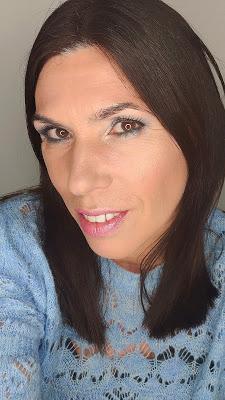 Cuatro maquillajes con LETHAL COSMETICS 15