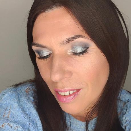 Cuatro maquillajes con LETHAL COSMETICS 13