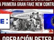 Estados Unidos. Agresión infancia #Cuba