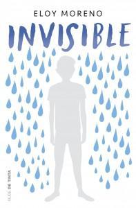 Invisible, un libro de Eloy Moreno