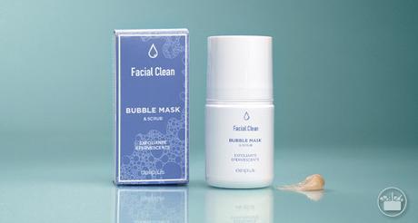 La mascarilla exfoliante y efervescente más barata está en Mercadona, la Bubble Mask