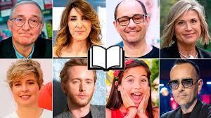Sant Jordi 2021: Libros más vendidos o recomendados escritos por famosos -  NIUS