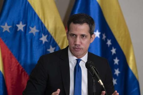 #Venezuela: Saperoco, Guaidó (@jguaido)  retirará US$152 millones congelados en #EEUU