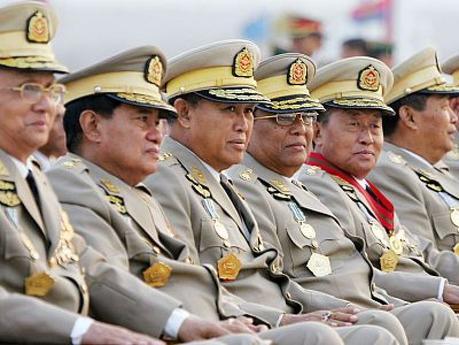 Cumbre del sudeste asiático discute soluciones para la crisis de Myanmar