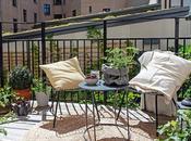 importancia tener terraza