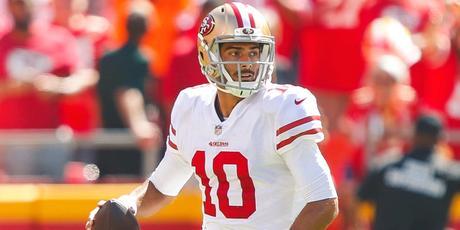Jugadores que podrían ser intercambiados durante el Draft NFL 2021