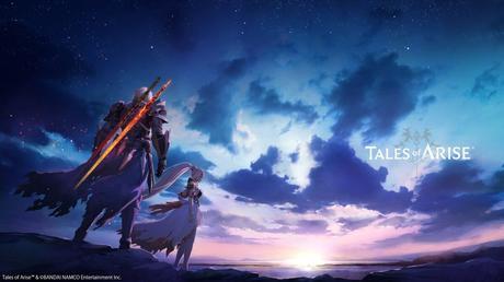 Tales of Arise anuncia su fecha de lanzamiento