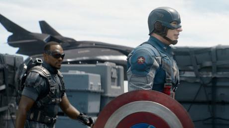 #Marvel prepara una cuarta película de Capitán América
