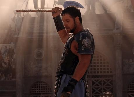 #Cine: Russell Crowe reveló el personaje que interpretará en Thor: Love and Thunder