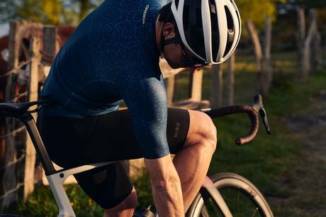 Ropa de ciclismo Orbea by Hiru novedades