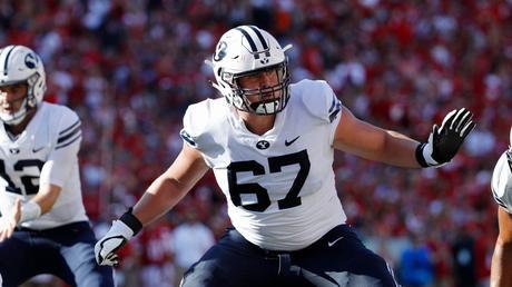 Revisando el Big Board para el Draft NFL 2021: Prospectos 81 al 85
