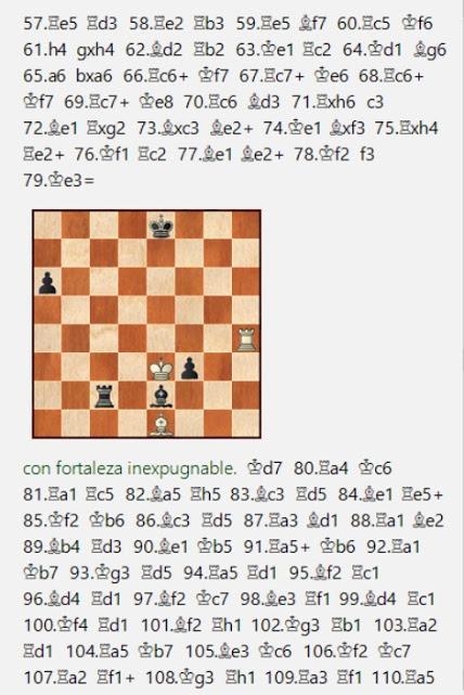 Lasker, Capablanca y Alekhine o ganar en tiempos revueltos (19)