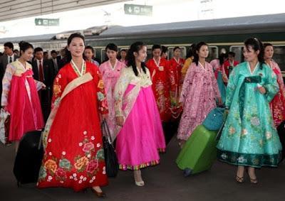 Cuando Corea del Norte y Corea del Sur tienen el mismo interés de defender un aspecto cultural