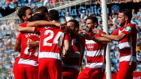 Previa Sevilla FC - Granada CF